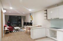dự án căn hộ chung cư Mipec Riverside 2