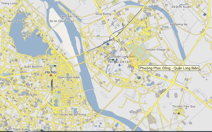 Chung cư mipec riverside bất động sản quận Long Biên