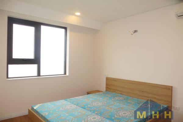 Căn hộ 3 phòng ngủ tòa A Mipec Riverside 4