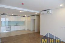 Bán căn hộ 3 phòng ngủ tại Mipec Riverside