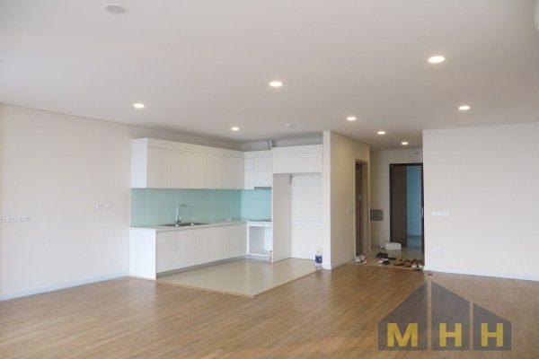 Bán căn hộ Mipec Riverside 3PN