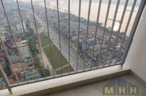 Cho thuê căn hộ chung cư mipec riverside view đẹp, giá rẻ